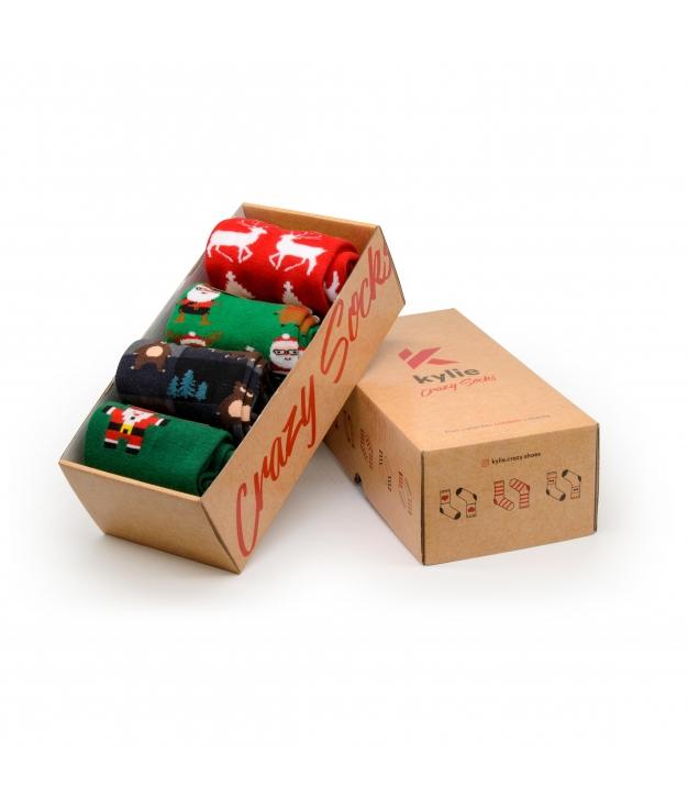 Pack Calcetines - Navidad