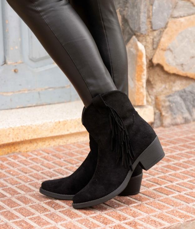 Boot Petite Batal - Noir