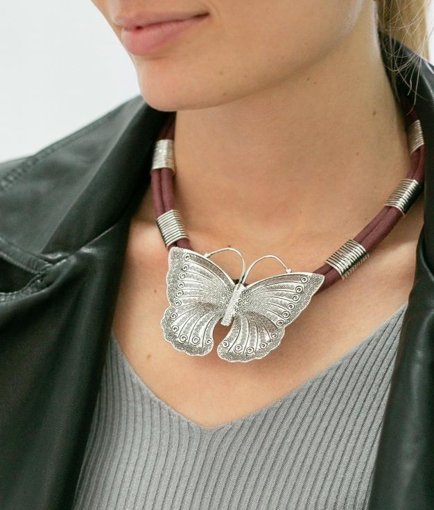 Collar Tarwy - Grená