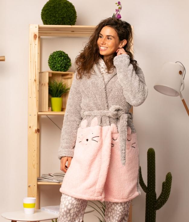 Jacket Kraker - Pink