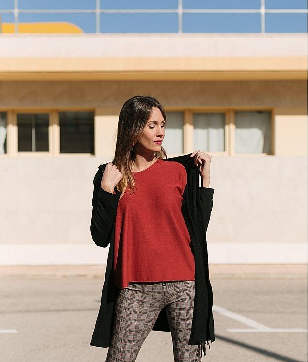 Camiseta Avali - Teja