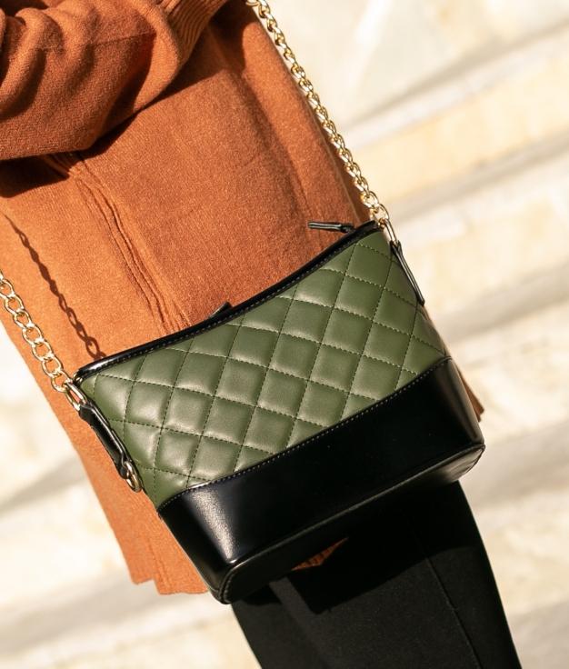 Bag Sodos - Green
