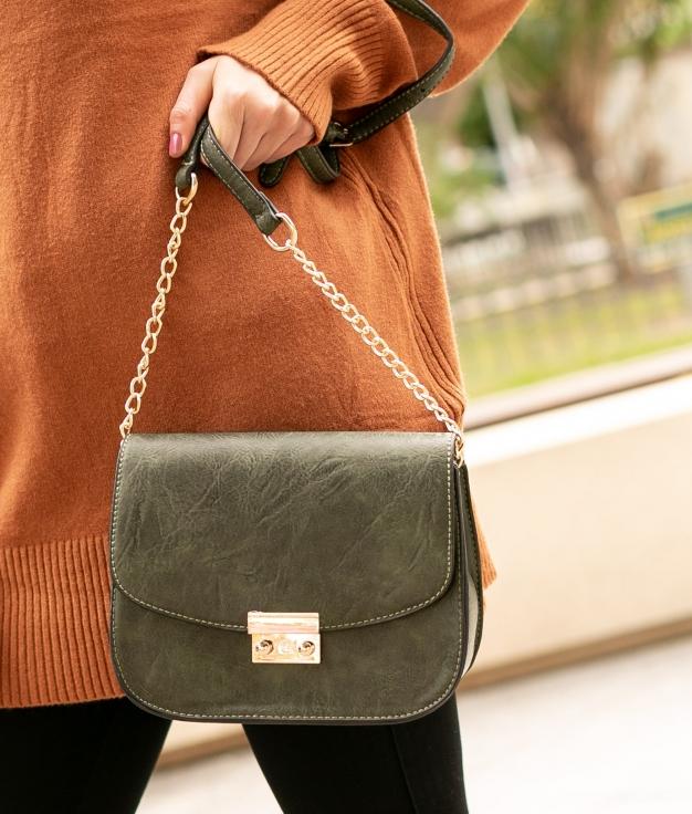 Bag Jiren - Green