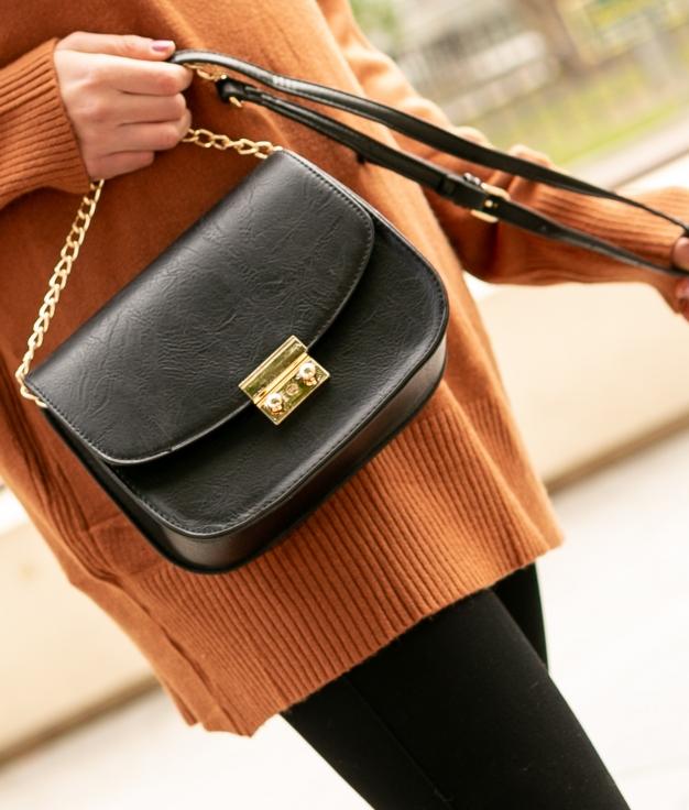 Bag Jiren - Black