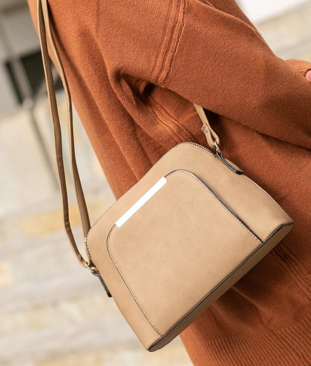 Bag Osus - Khaki