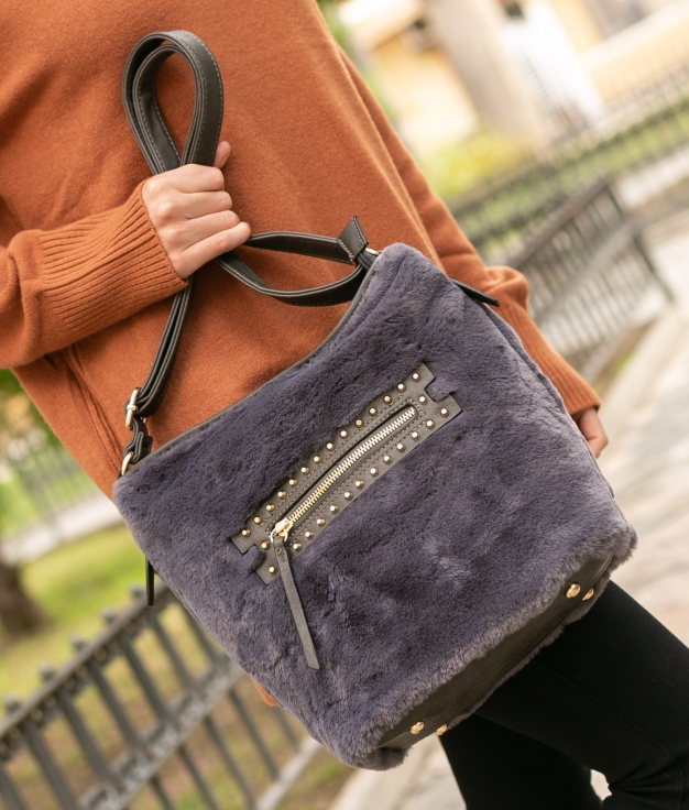 Bag Yutame - Grey