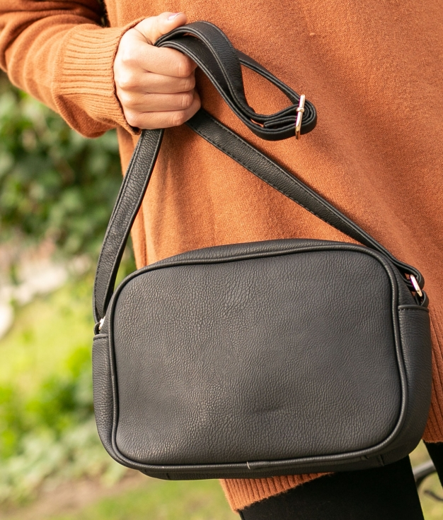 Bag Surtan - Black
