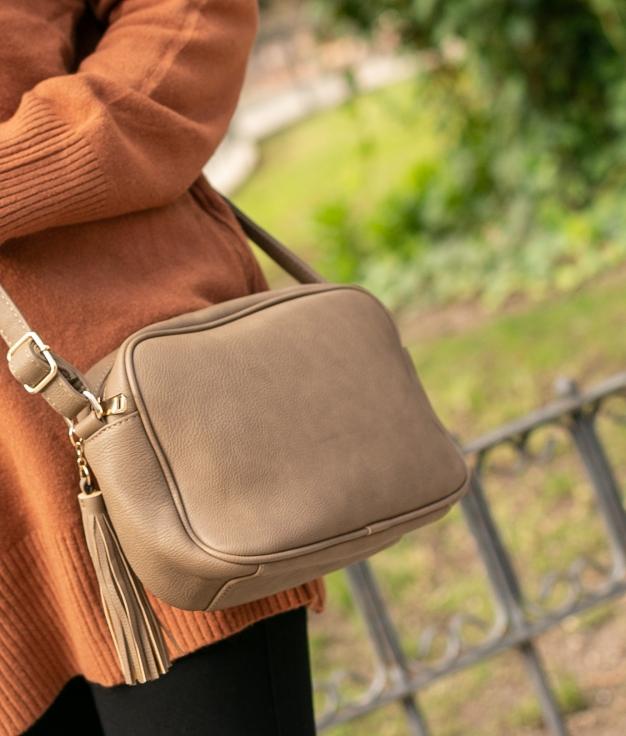 Bag Surtan - Khaki