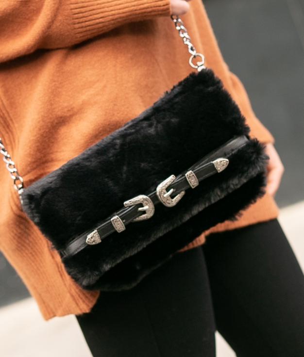 Bag Peluso - Black