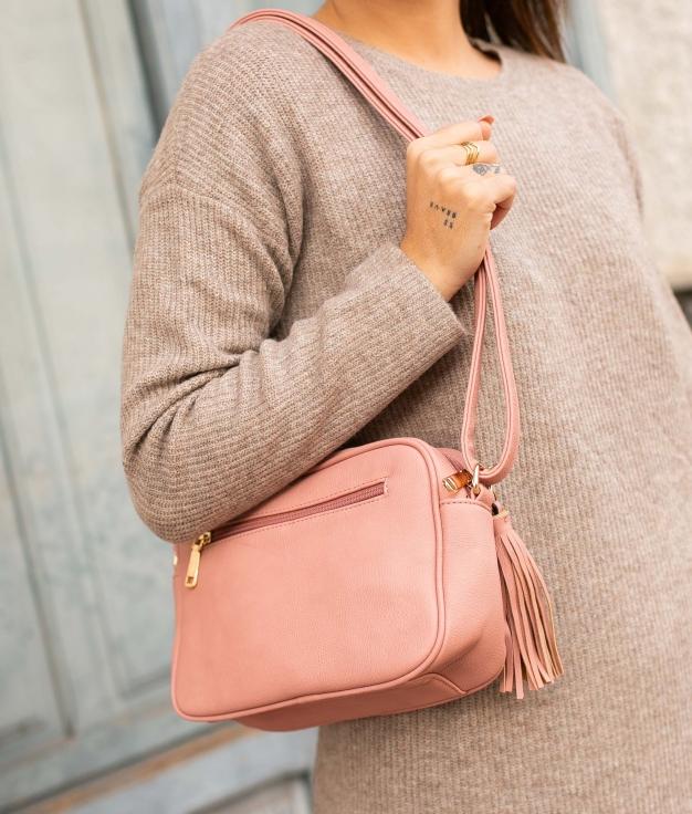 Bag Surtan - Pink