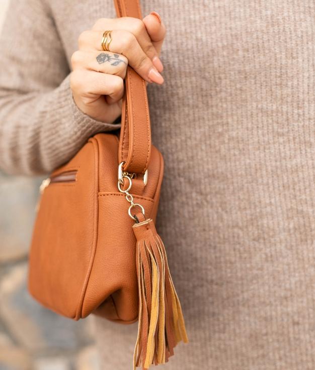 Bag Surtan - Coffe