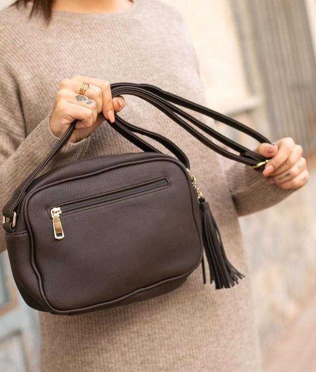 Bag Surtan - Brown