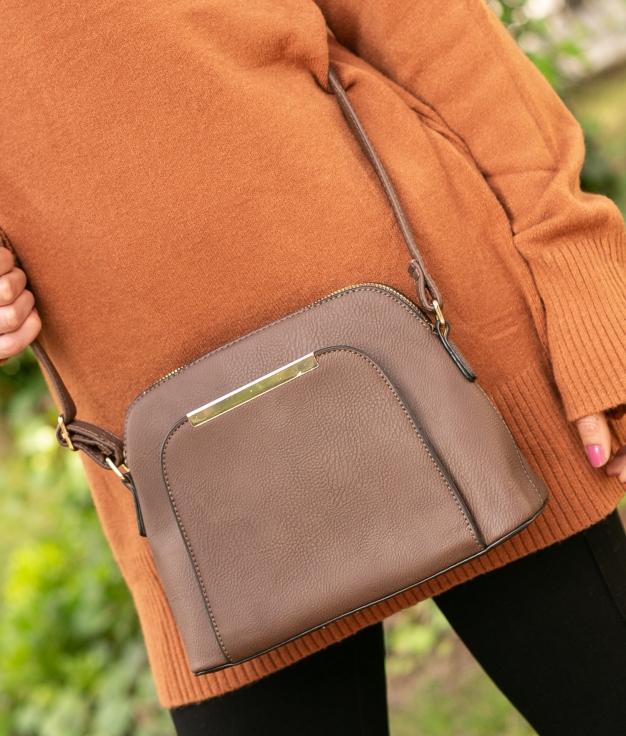 Bag Osus - Brown