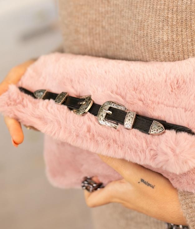 Bag Peluso - Pink