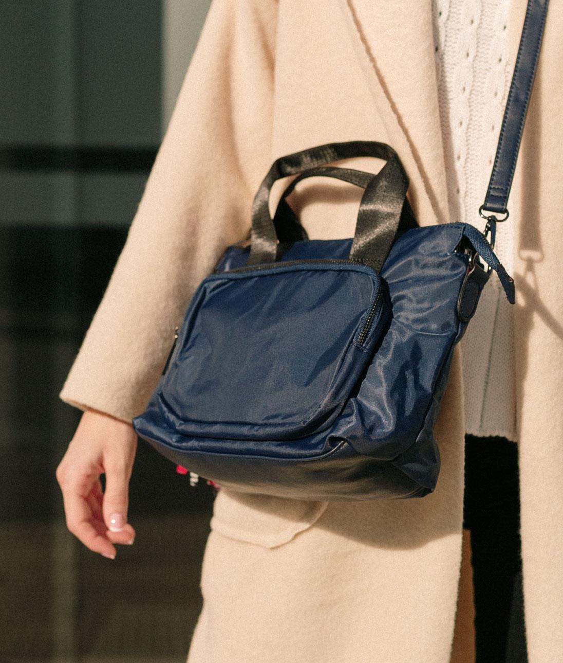 Bag Telmo - Blue