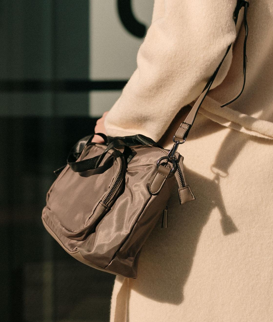 Bag Telmo - Beige