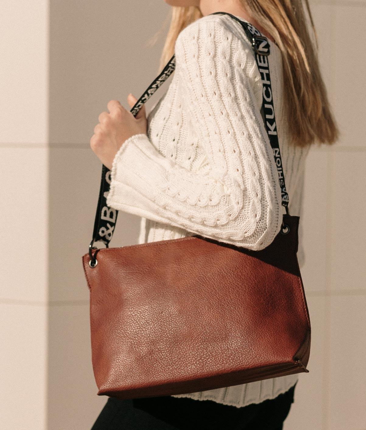 Bag Marlo - Camel