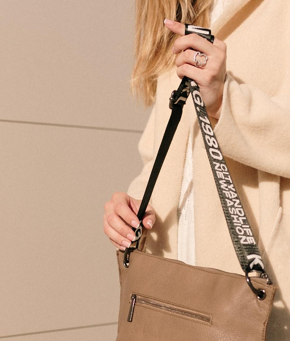 Bag Marlo - Khaki