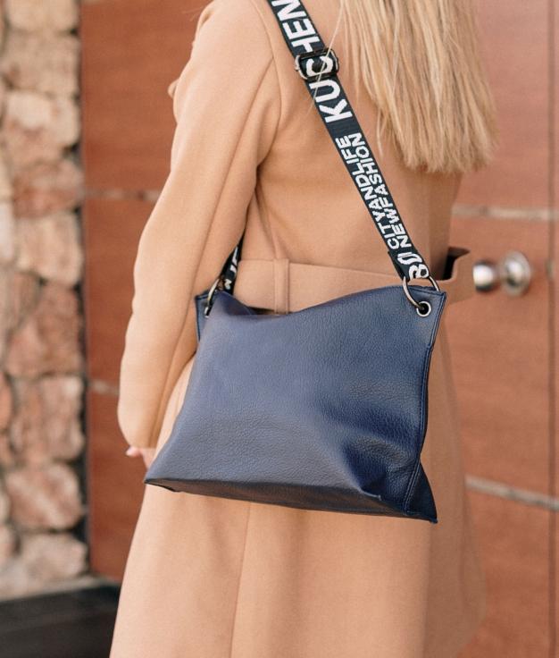 Bag Marlo - Blue