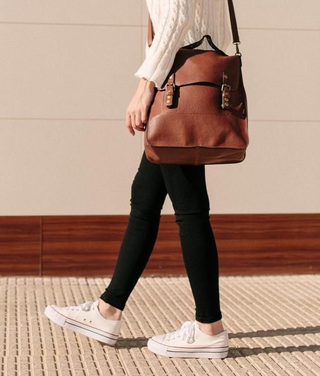 Backpack Amaro - Camel