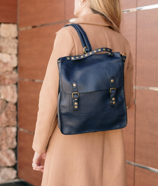 Backpack Amaro - Blue