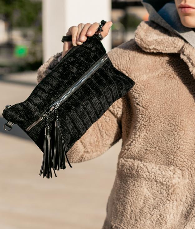 Bag Airam - Black