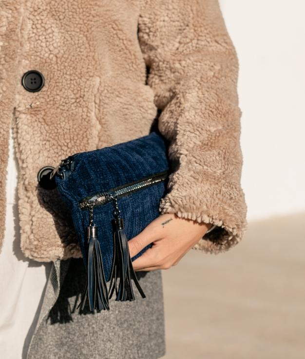 Bag Airam - Blue