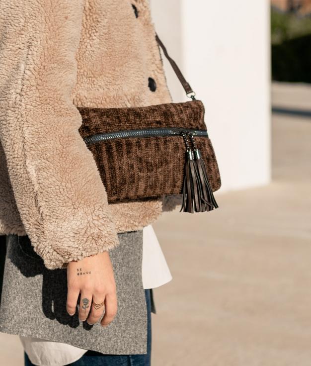 Bag Airam - Brown