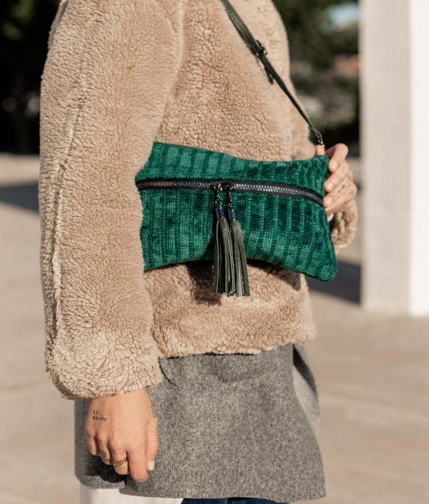 Bag Airam - Green