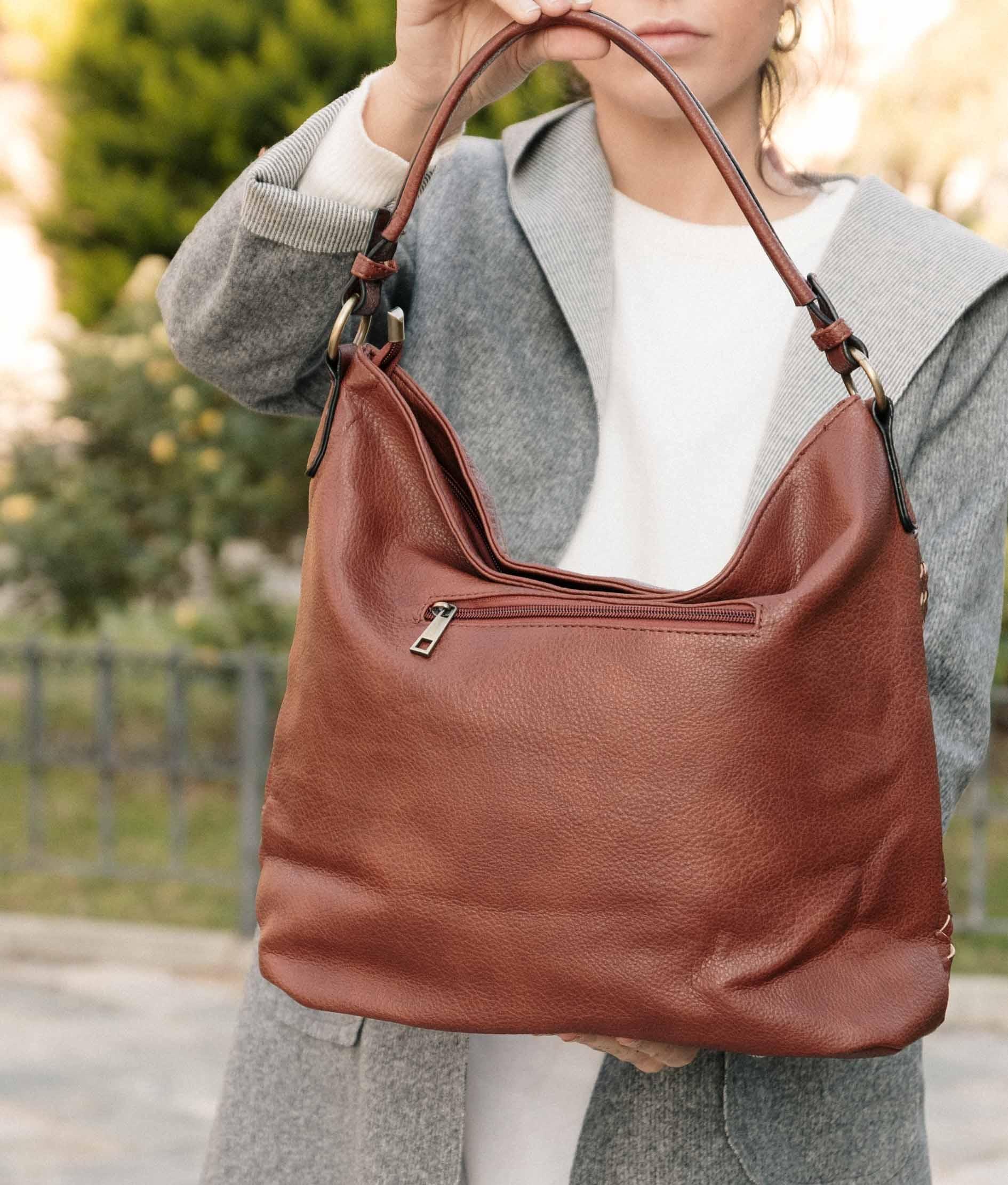 Bag Rayco - Brown