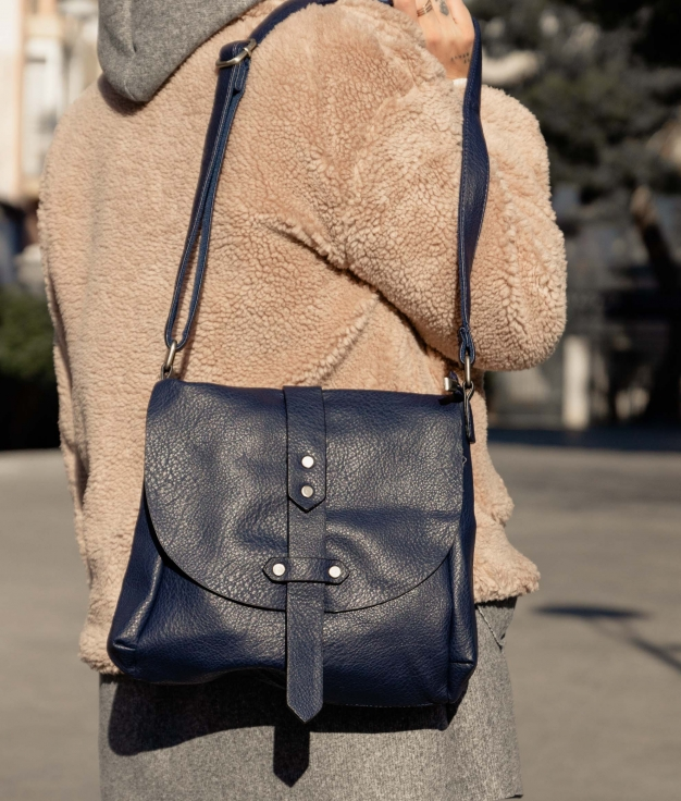 Bolso Maday - Azul