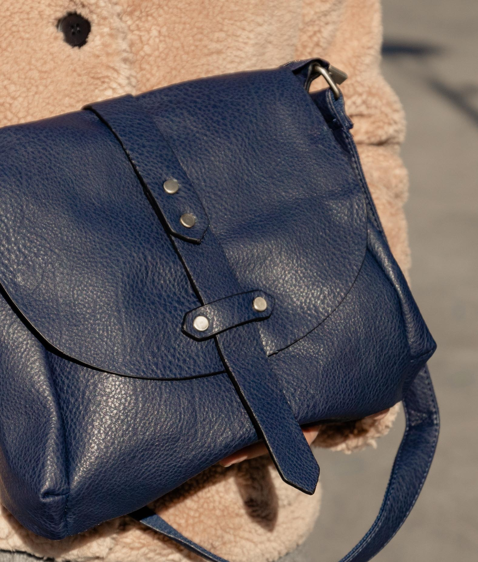 Backpack Maday - Blue