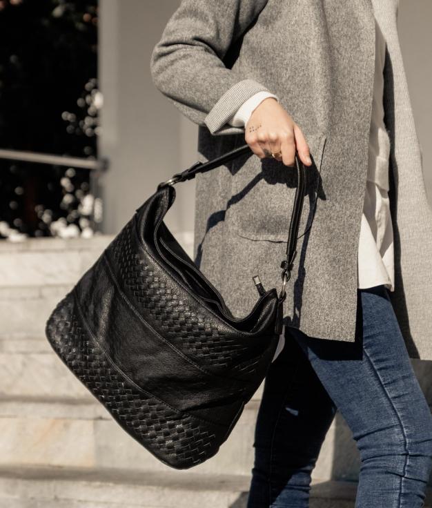 Bag Rayco - Black