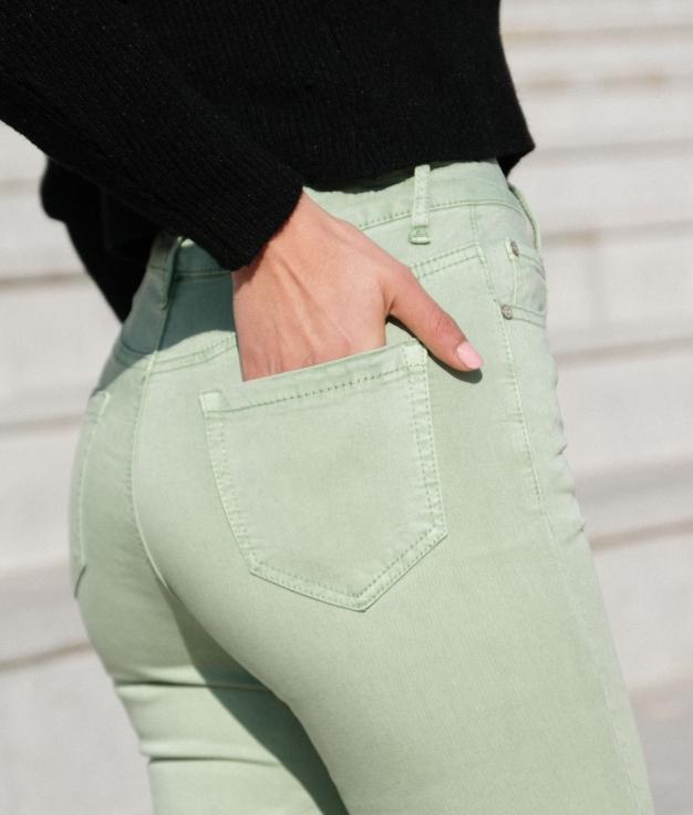 Pantalón Callut - Green