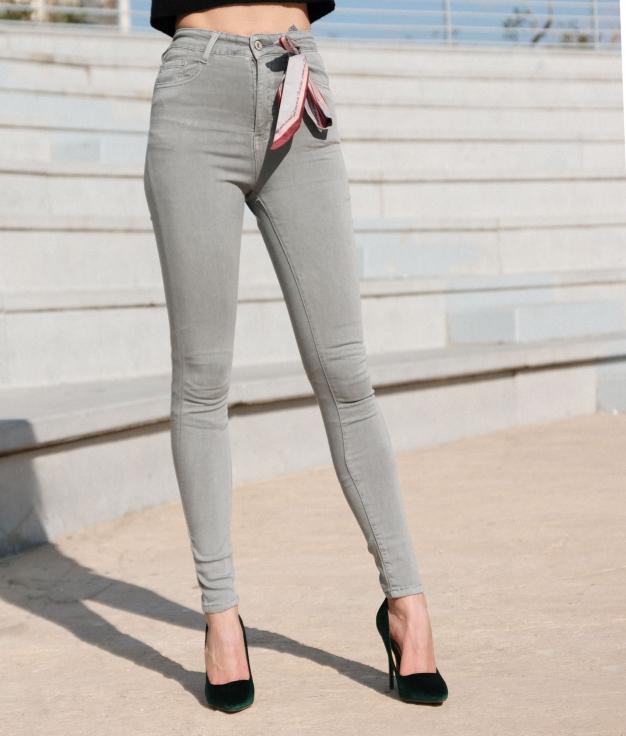 Pantalón Callut - Grigio
