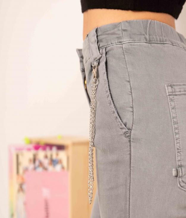 Pantalón Beburmis - Grey