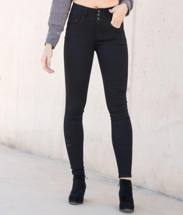 Trousers Subama - Black