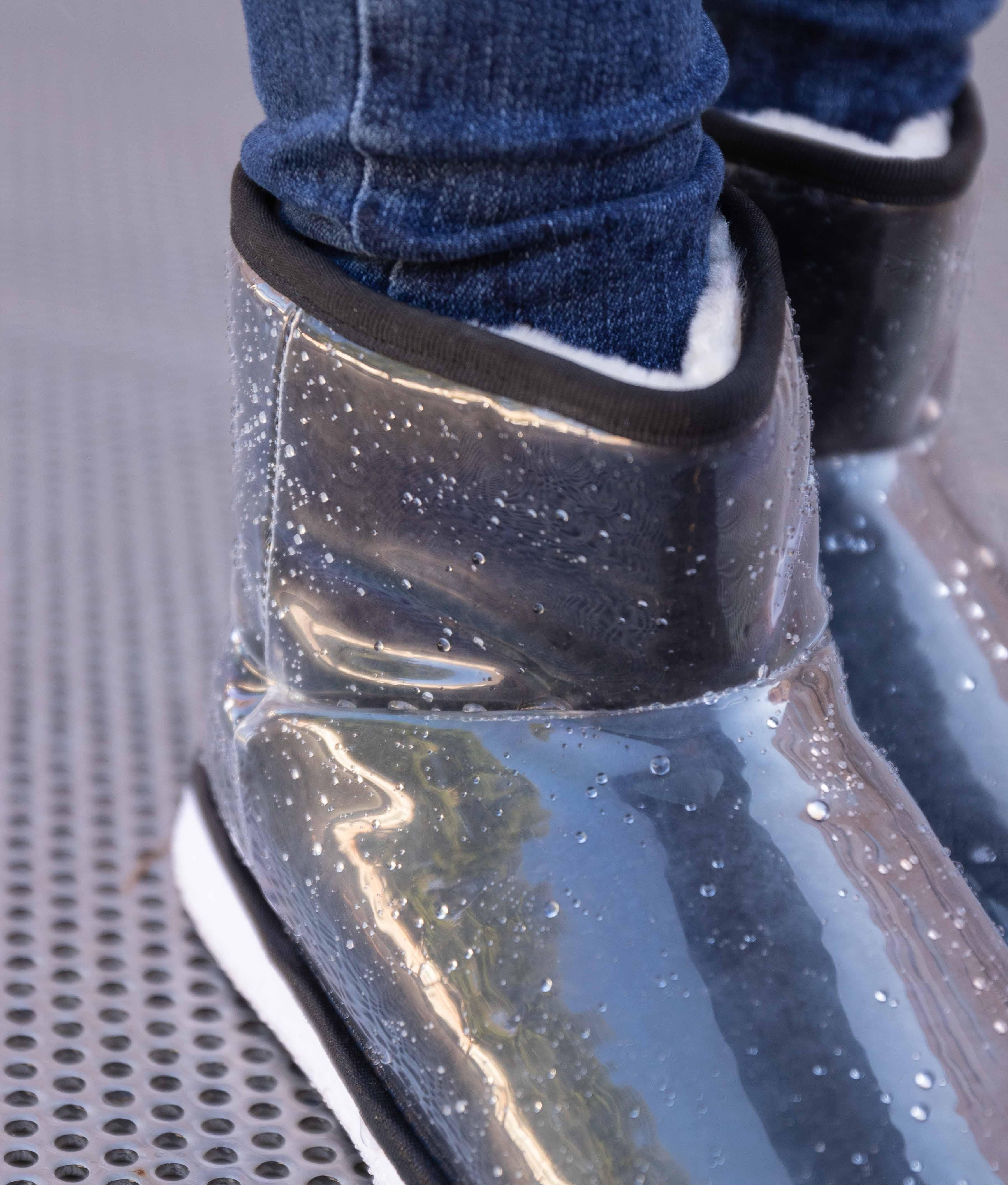 Boot Petite Borla - Noir