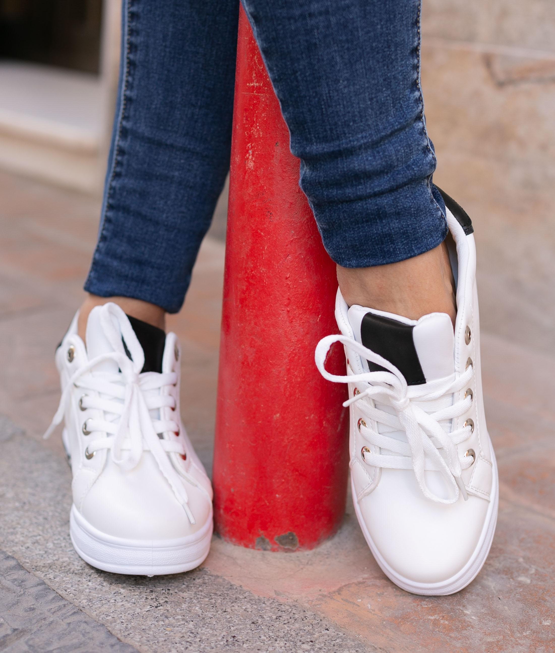 Sneakers Tilmur - Noir