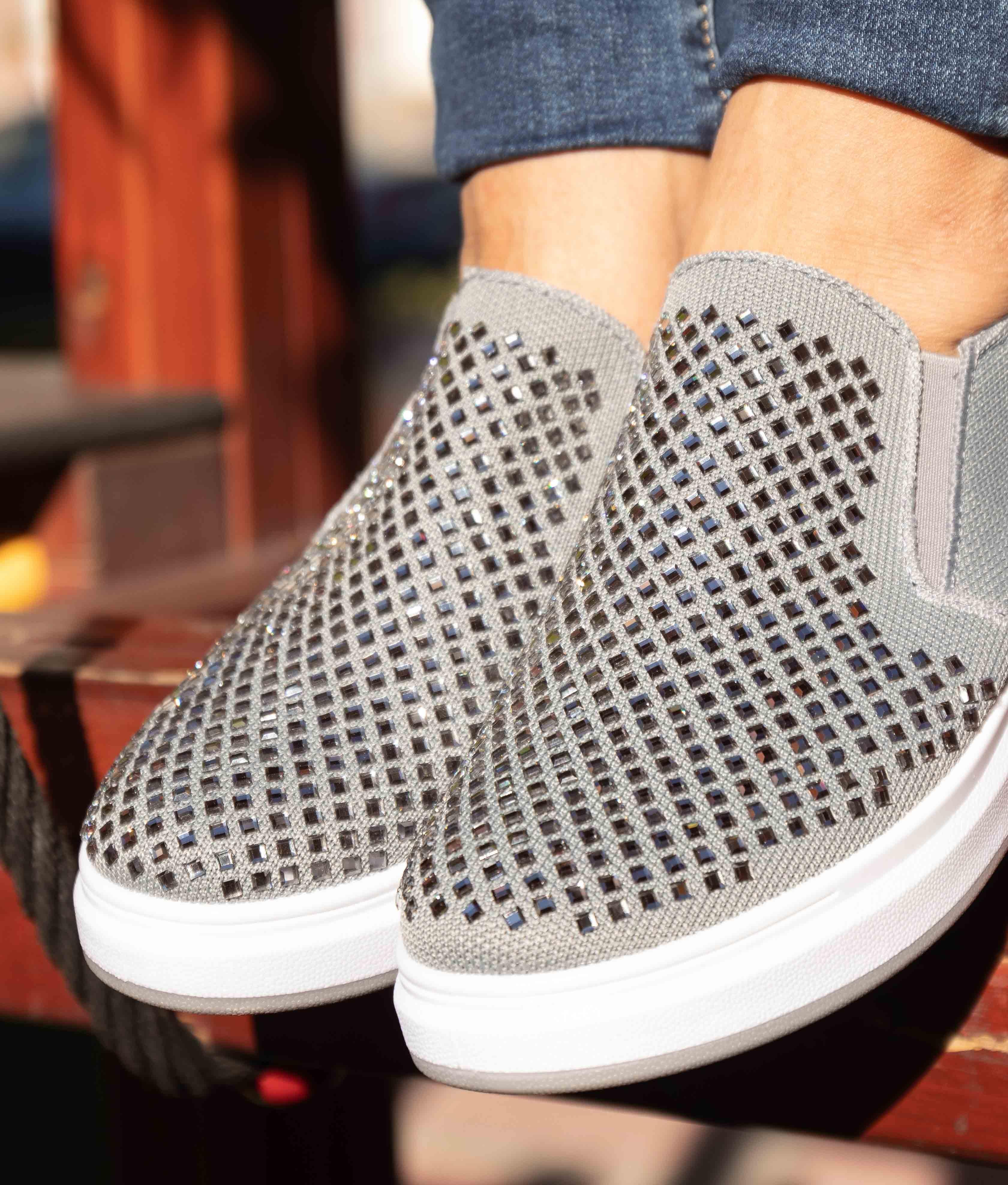 Sneakers Uluna - Gris