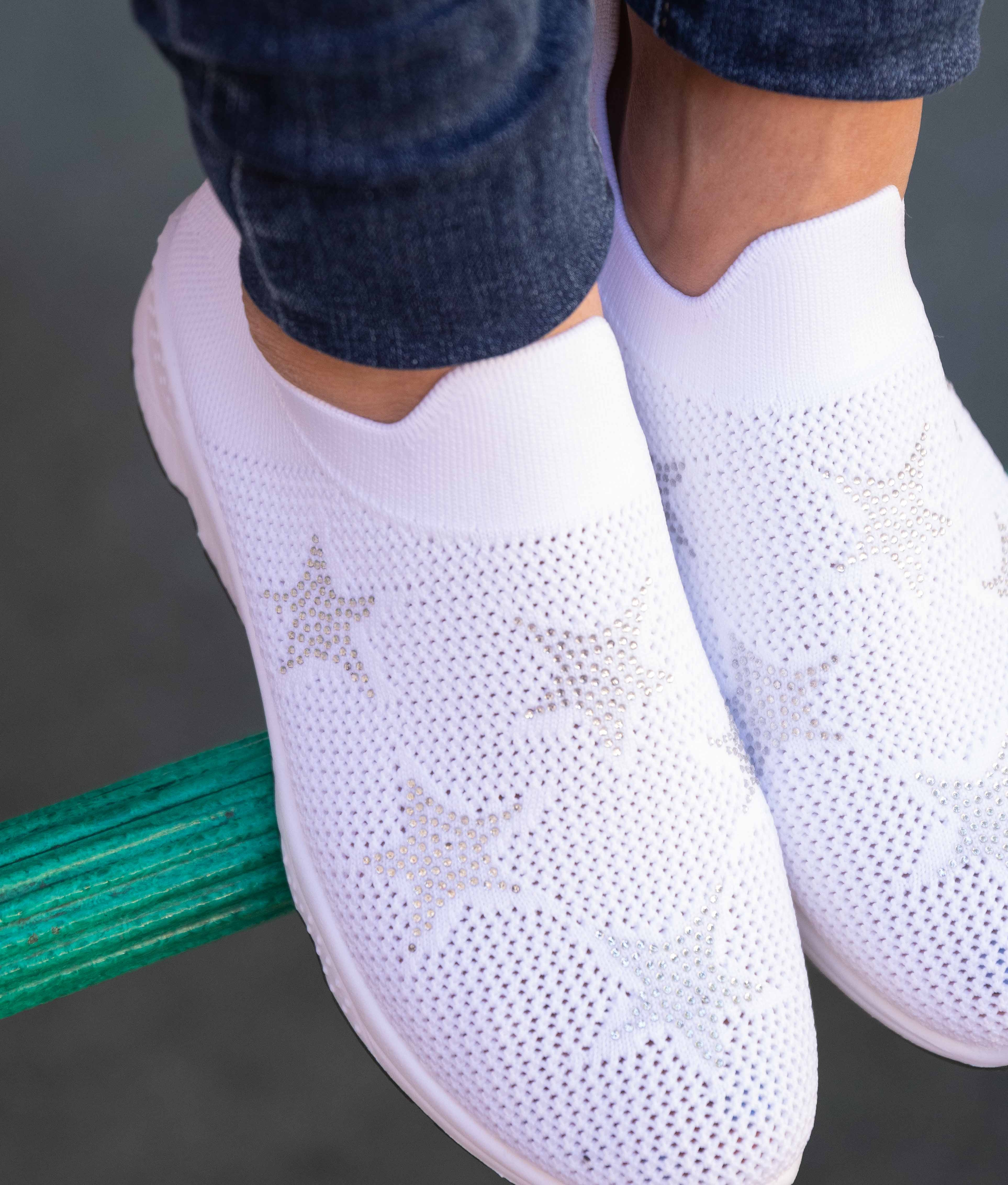 Sneakers Esolan - Branco