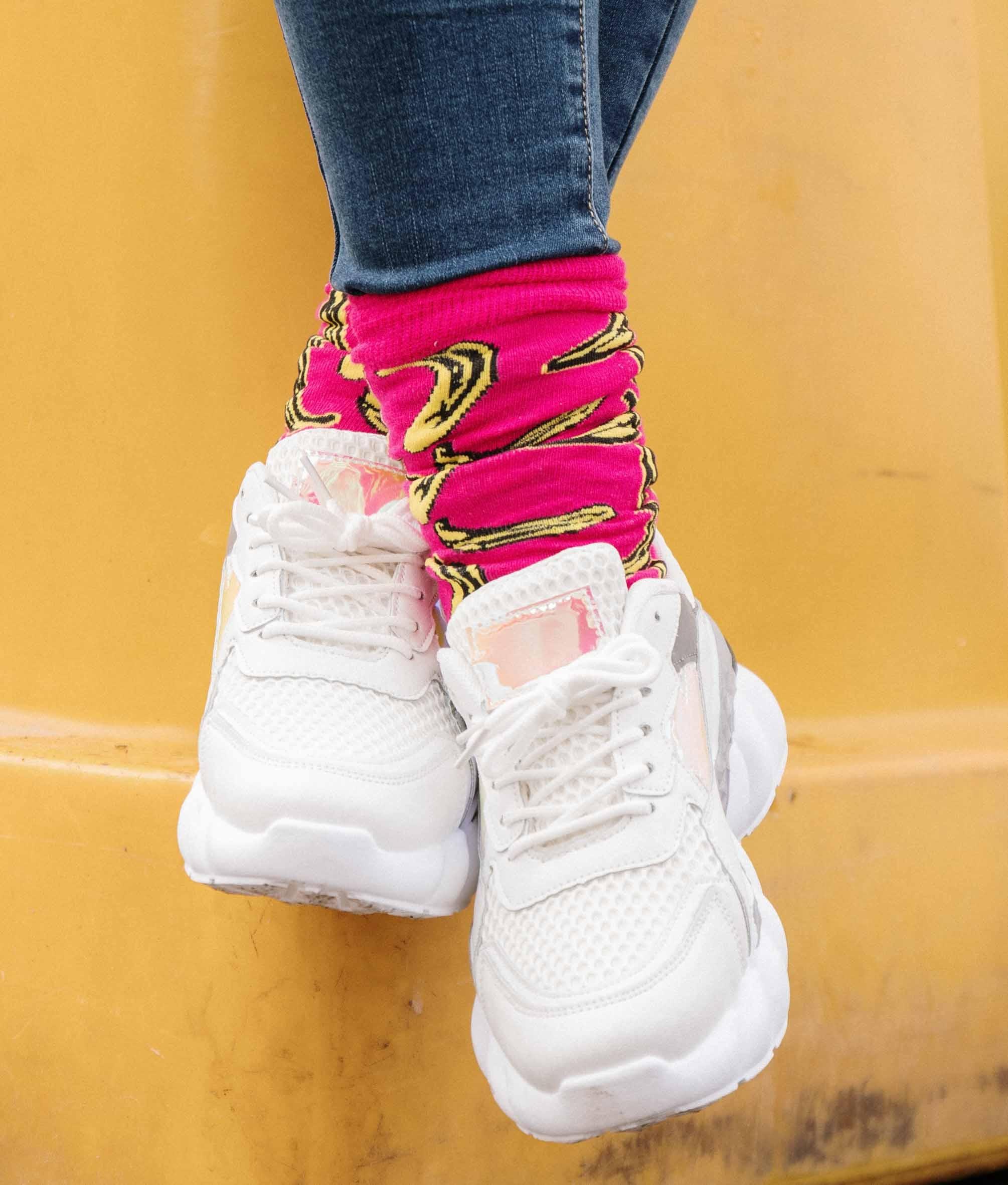 Sneakers Golan - White