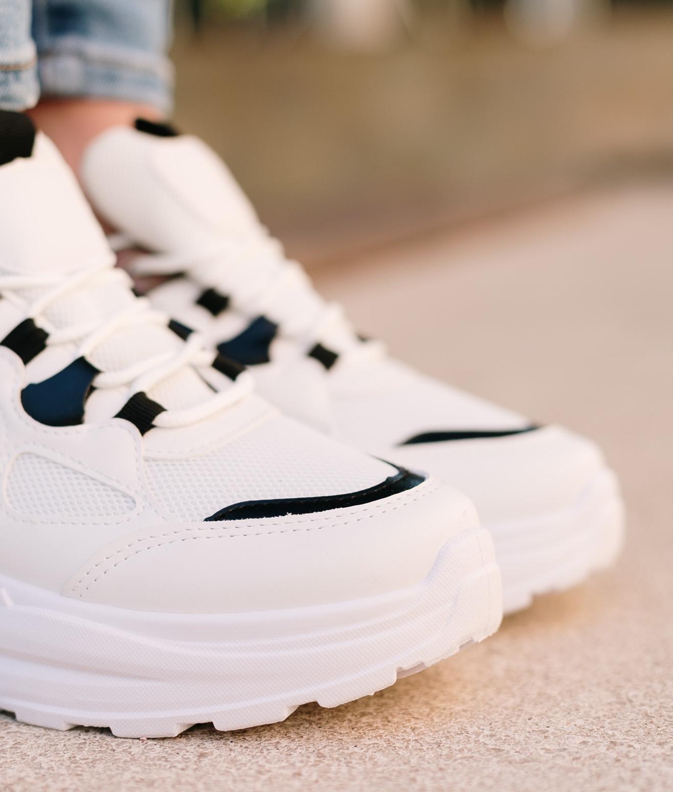 Sneakers Venalda - Black