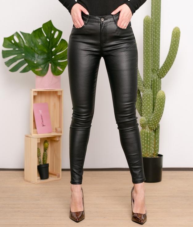 Pantalón Xamar - Black