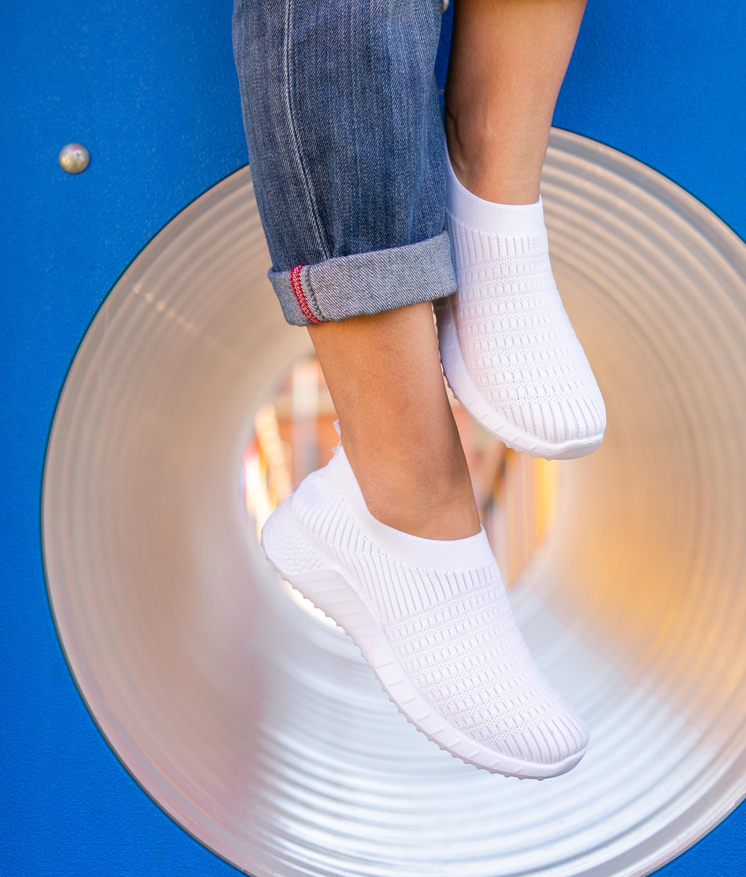 Sneakers Quirol - White