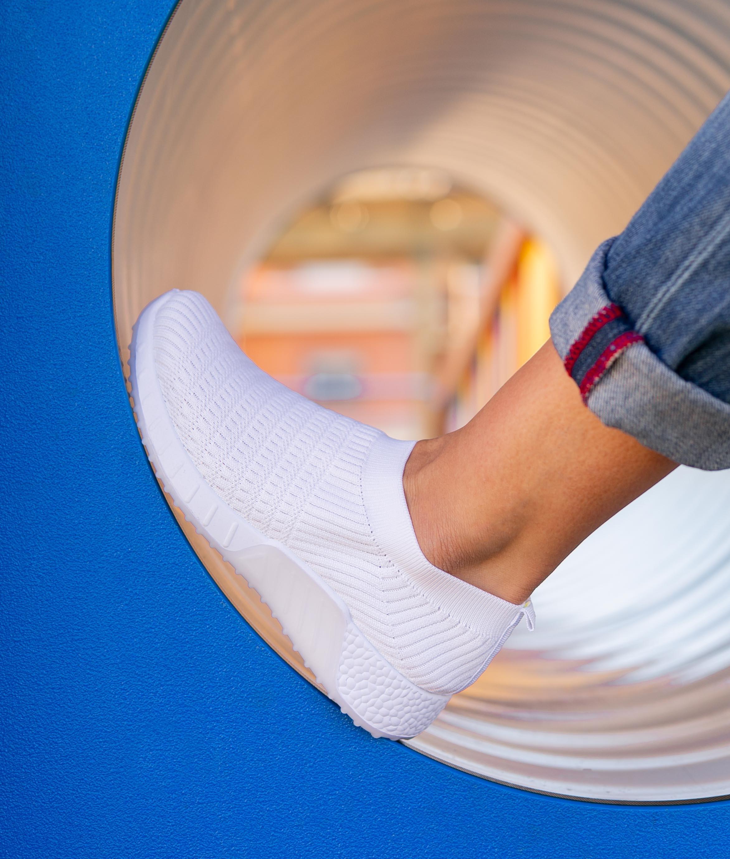 Sneakers Quirol - Blanc