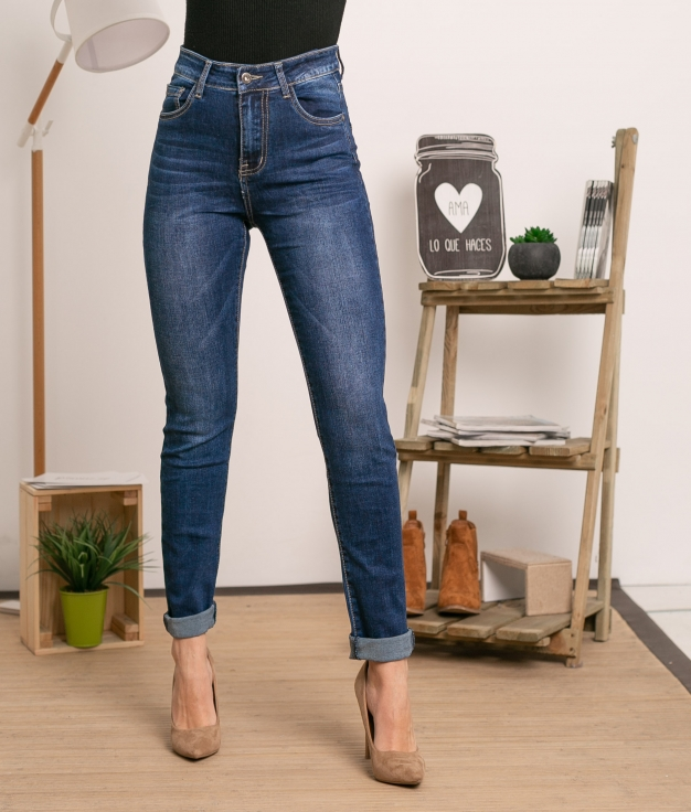 Trousers Utoze - Denim