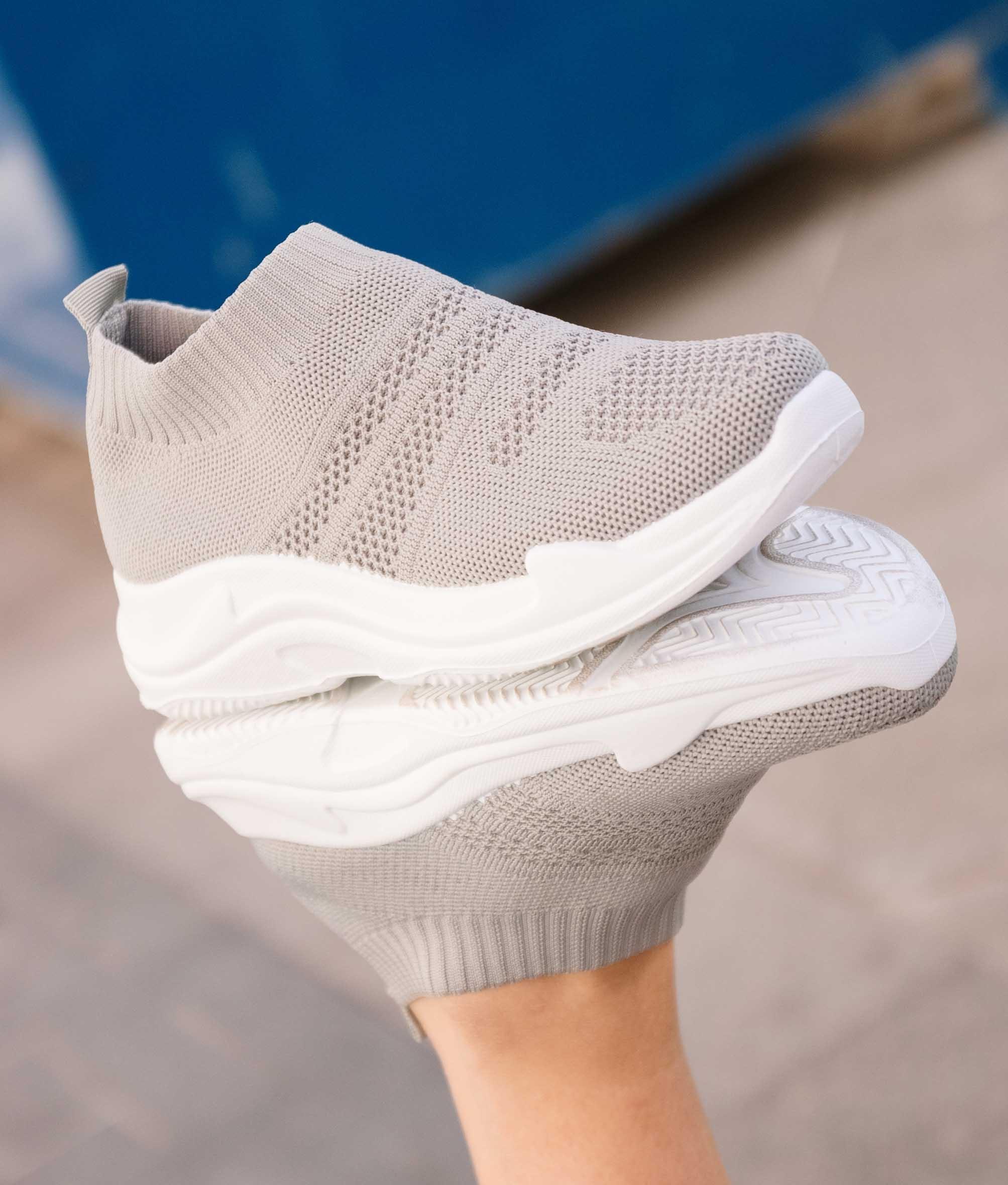 Sneakers Vespra - Gris