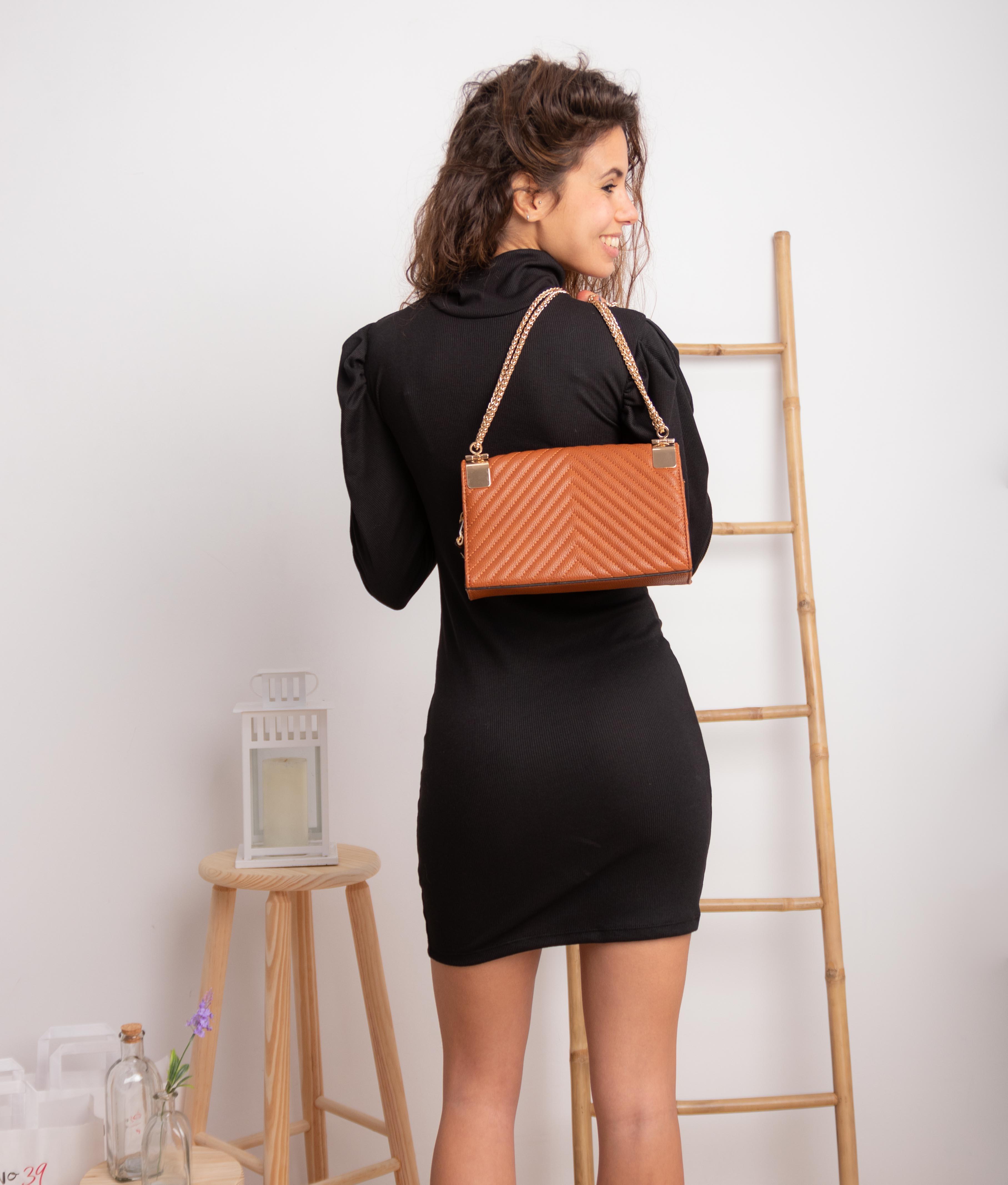 Vestido Kilonen - Preto