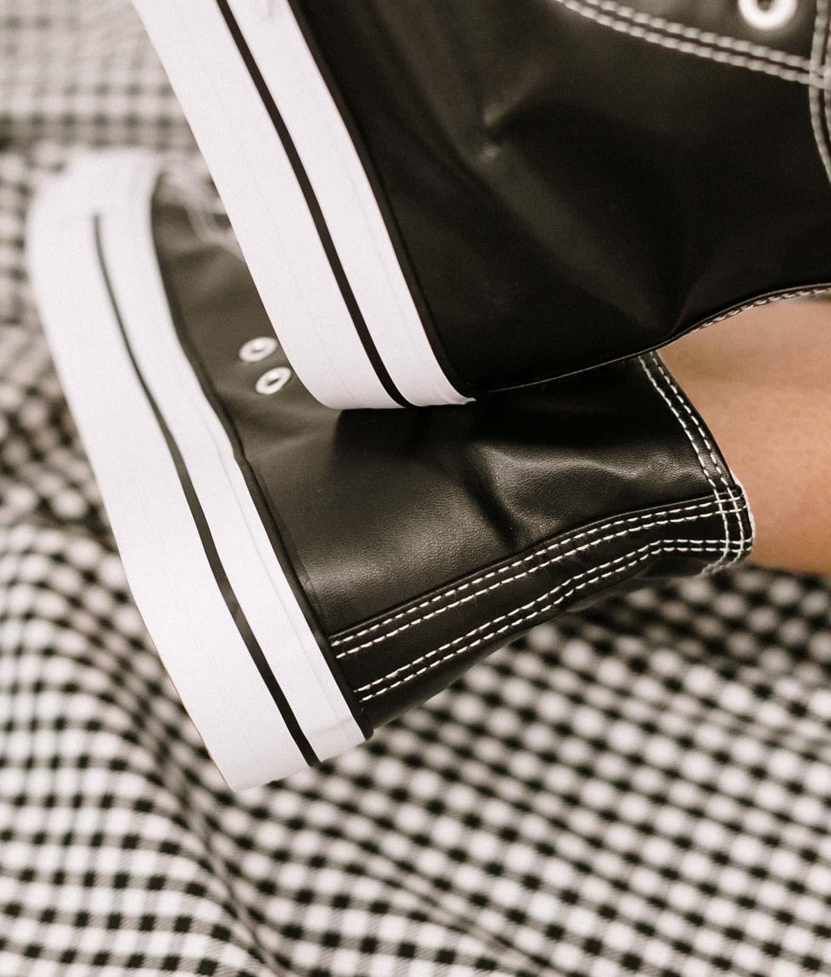 Sneakers Debon - Nero